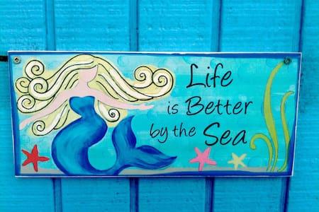 Life is better by the sea!! - Felanitx - Huoneisto