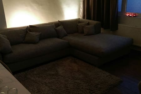 Cosy apartment near the city - Antwerpen - Lakás