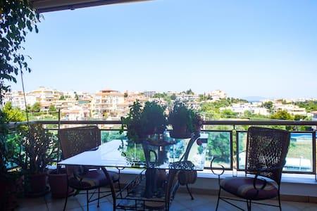 RafinaView Apartment | Rafina Port-Athens Airport