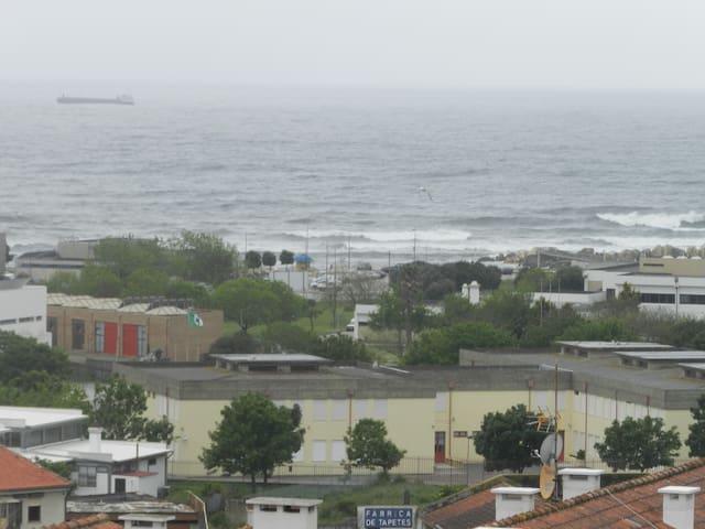 Apart. moderno com vista panoramica - Viana do Castelo - Lägenhet