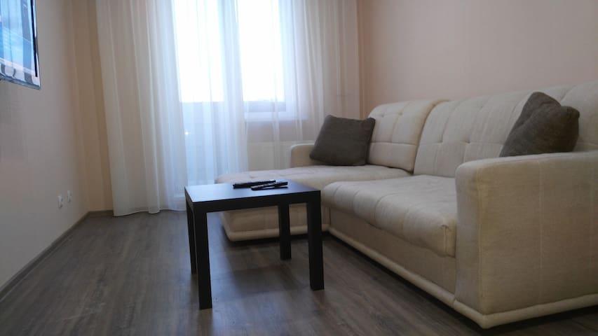 Сдам уютную квартиру! - Lägenhet