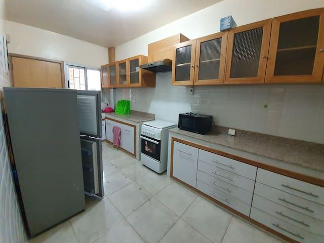 Appartement idéal 2 chambres Plateau Sud