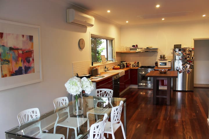 Large family home near beach - Wembley Downs - Talo