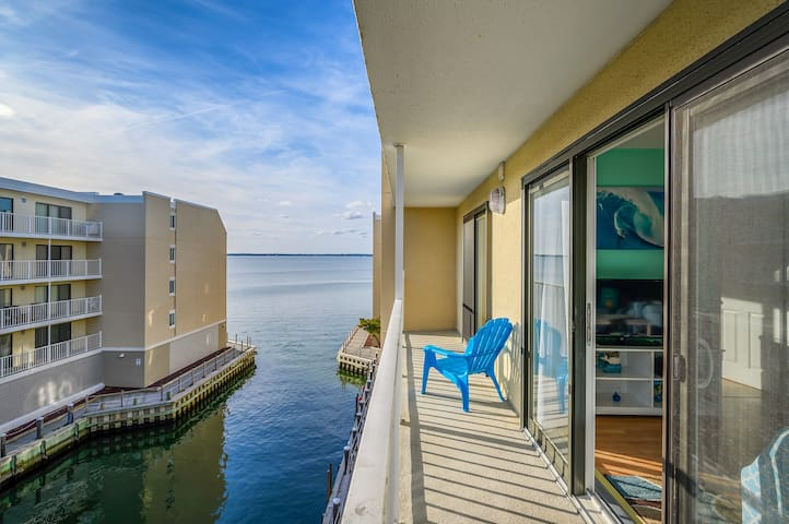 Wight Bay 441 - You CAN have it all on your next Vacation!