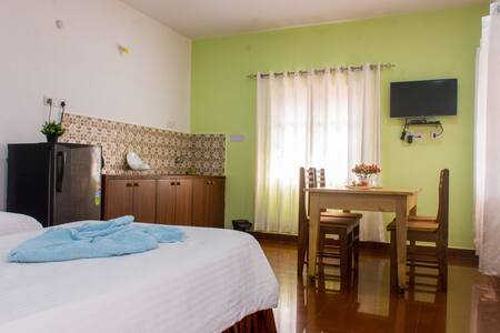 1-Holy Cross Home-Stays - Studio Apartment Goa - Panjim - 公寓