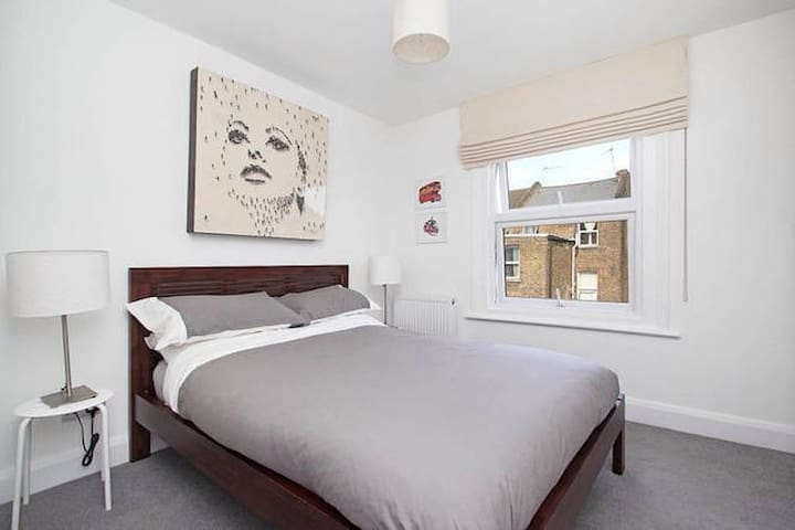 Lovely Double Room in Queens Park