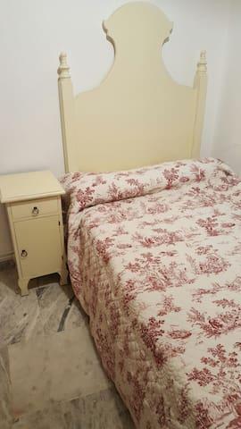 Piso muy centrico en la capital - Huelva - Appartamento