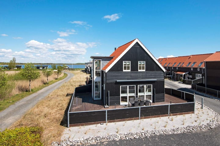 4 star holiday home in Juelsminde