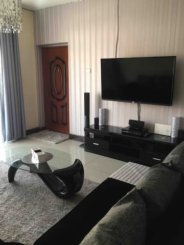 Cosy & stylish 1 bedroom home in NYALI