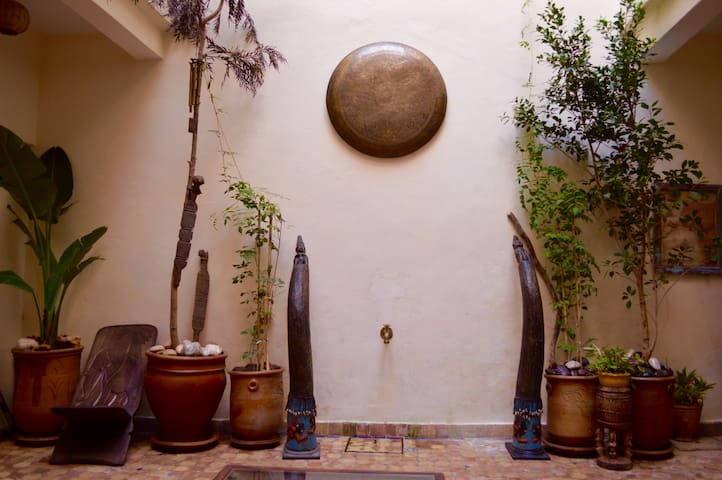 Riad Kafila | 7 rooms | Exclusive use