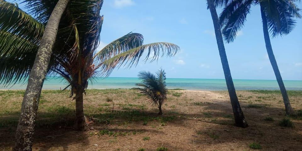 Conforto e comodidade na Praia de Cabo Branco
