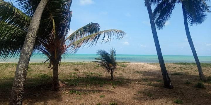 Conforto e comodidade na bela Praia de Cabo Branco