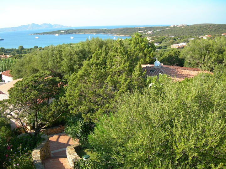 Smart Working and Holidays Flat in Sardinia