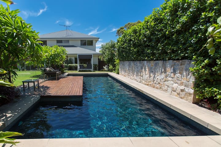 Comfortable modern home 5-10 min from Sydney CBD - Willoughby - Ev