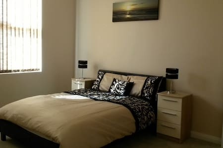 Leeds City Centre monthly stay - Apartment