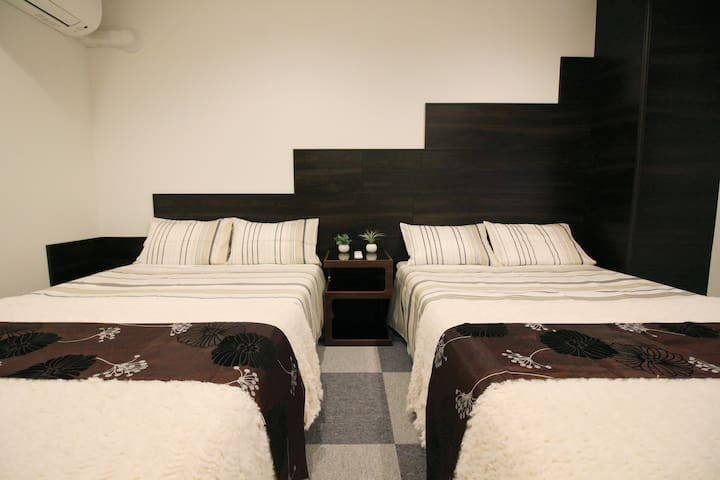 12 mins on foot from Ginza Sta.!Full renovation!