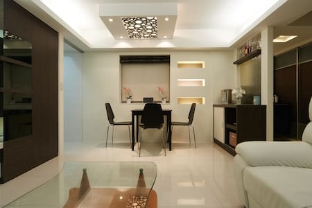 Luxury Private Room in Downtown TPE