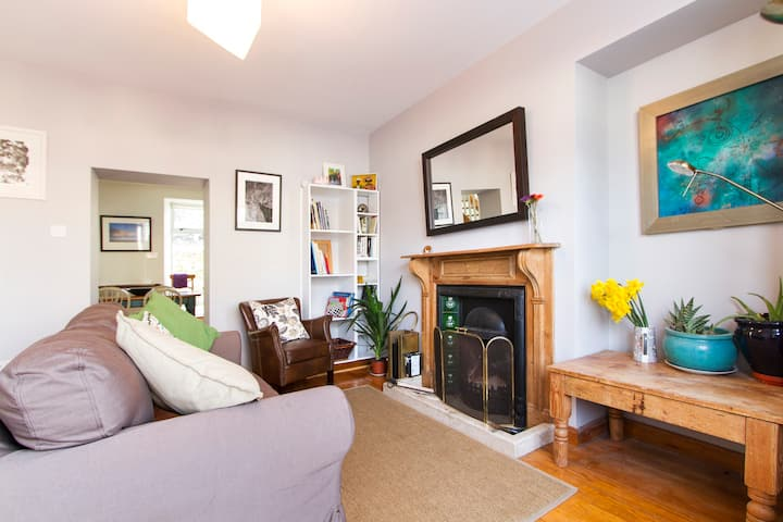 No 14 -A Clean Cosy Townhouse in Westport