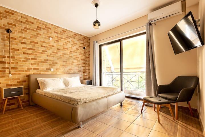 Bonnie apartment
