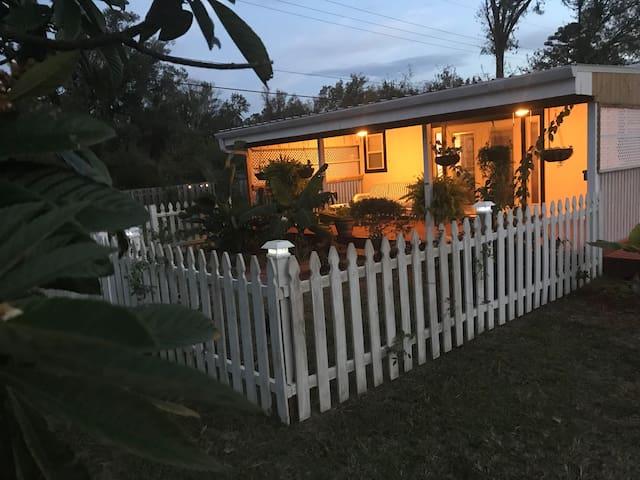 St. Augustine Cottage Retreat