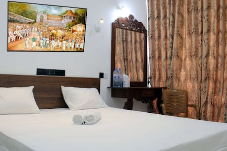 Deluxe Double Beach Front Hotel Coconut Bay - Kalutara - Penzion (B&B)