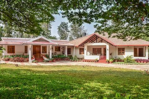 The Cottage Pollibetta