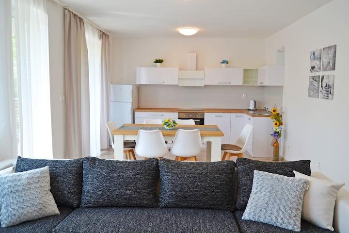 Apartmán Bardejovské Kúpele 2