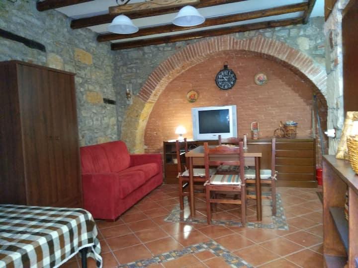 Casa vacanze in Sicilia tra Cefalù e Palermo..