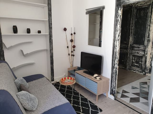 Cozy appartement en Hyper-centre de Vienne