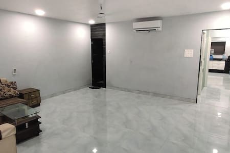2 bhk villa with private swimming pool