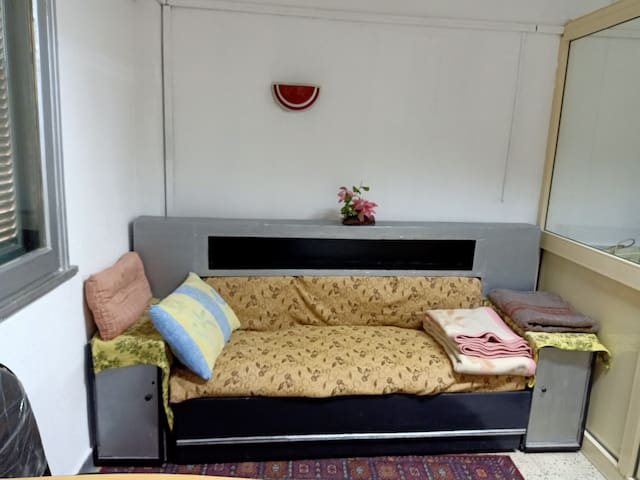Apartment for tourists in Heliopolis