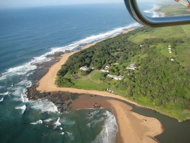 Olwandle Estate - The Bay House