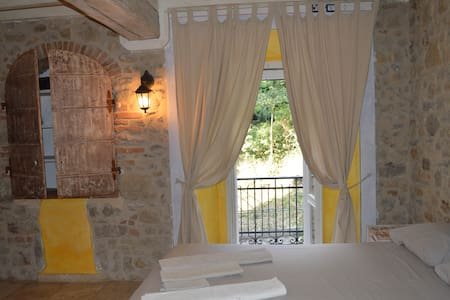 Villa Dacia - Bed & Breakfast