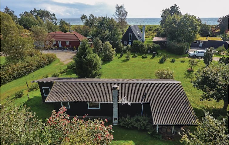 Holiday cottage with 3 bedrooms on 66 m² in Sydals