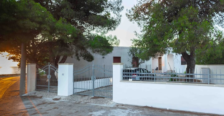 Villa Leda Vacation House