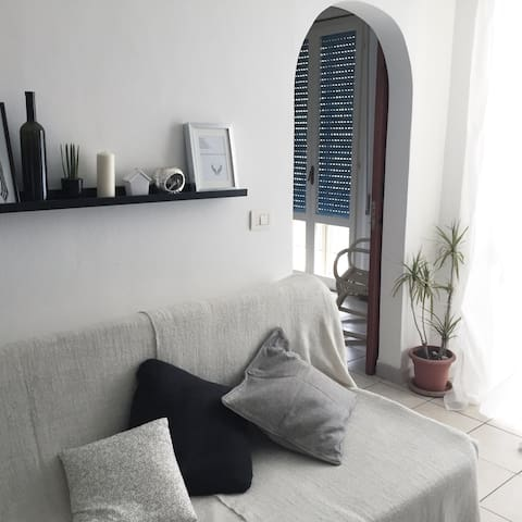 Casa al mare con parcheggio - Igea Marina - Apartament