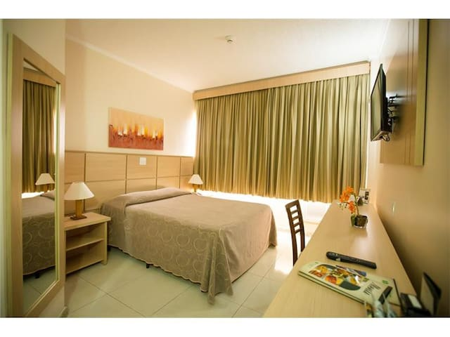 Hotel Nacional Inn São Carlos - STANDARD CASAL