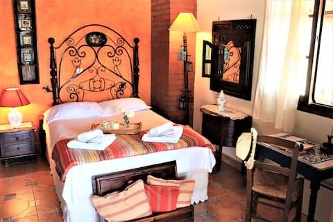 """Experience Authentic CretanLife in Villa """"Spitaki"""""""