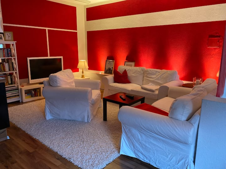Kleine 2 Zimmer Wohnung