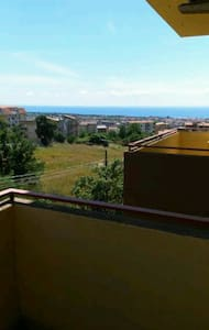 Appartamento con vista mare - Scalea - Appartement