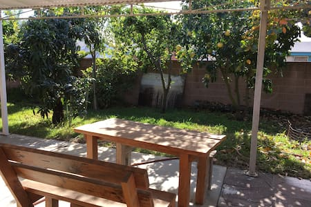 Private home. 15 min Beach / 30 min LA and Disney - 롱비치(Long Beach)
