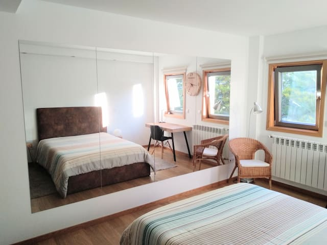 Lupulex Guesthouse - Keep Silent room