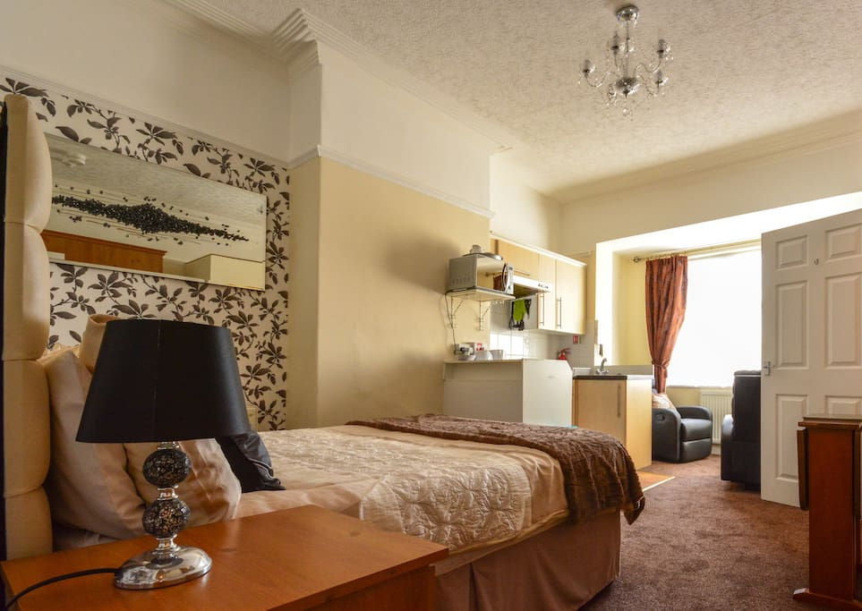 Rooms To Rent Blackpool