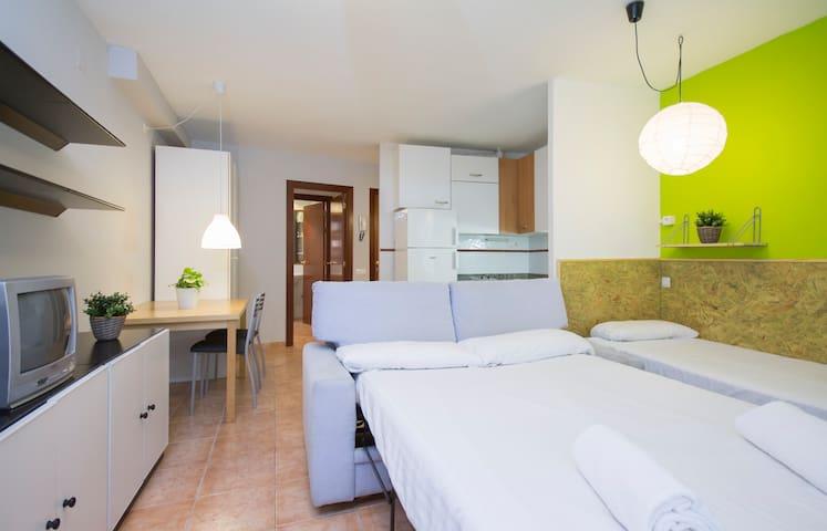 Apartamento Centrico en Tarragona, Casco Historico