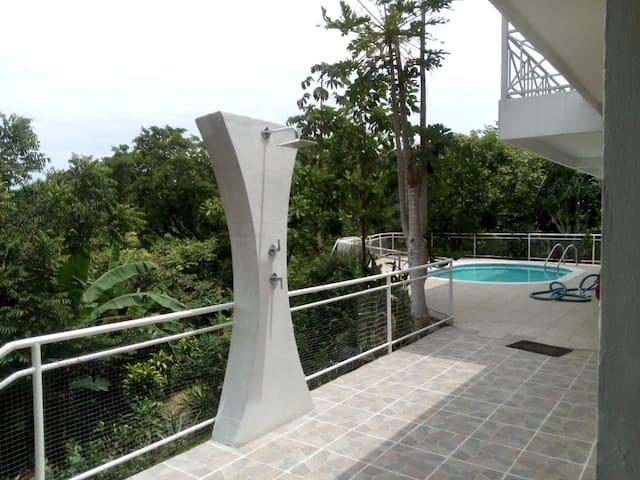 Casa Tucán