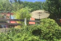 PLUS BELLE LA VUE ROUEN maison 50 m2  jardin garag
