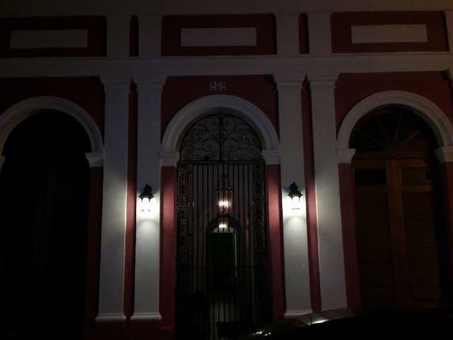 Casa Belèn @ Old San Juan - San Juan - Leilighet