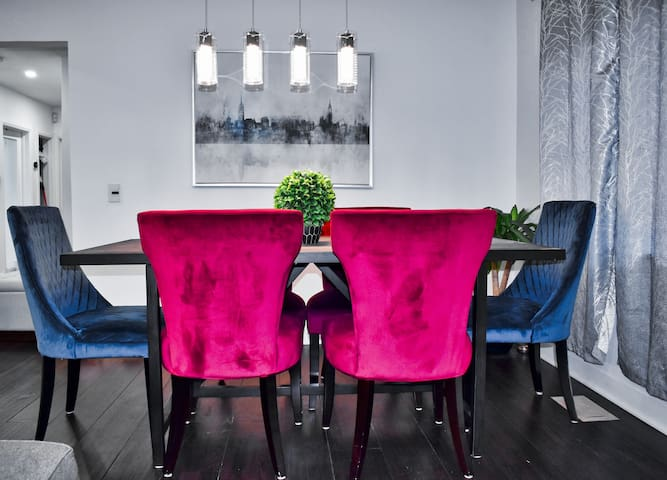 Beautiful Modern Leading Design Smart Home
