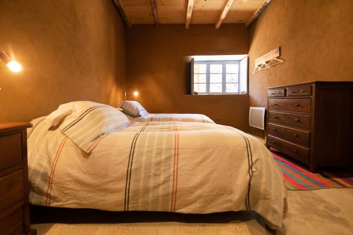 Dormitorio #3 - Bedroom #3