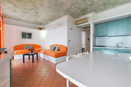 Restful Apartment in Villammare with Private Terrace
